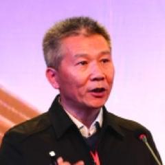 冯金朝 教授