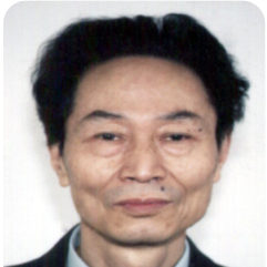 卢湘鸿 教授