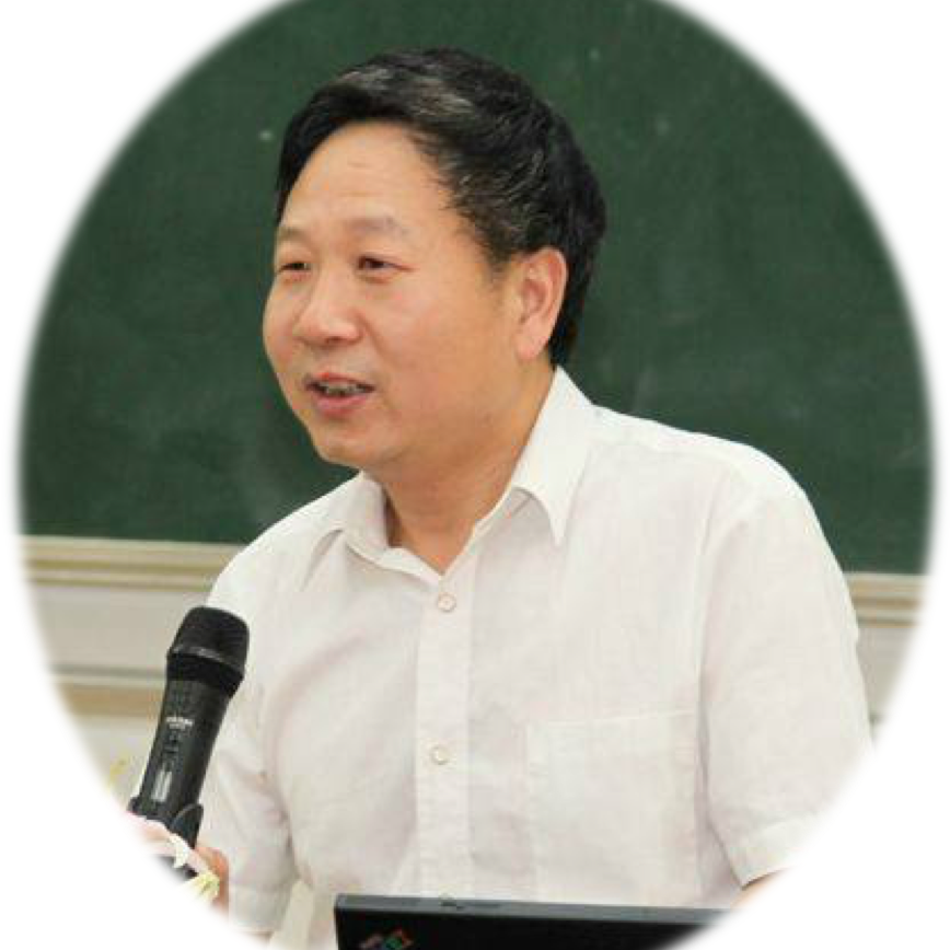 黄心渊 教授